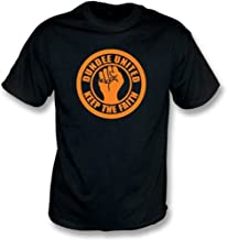dundee united football shirt