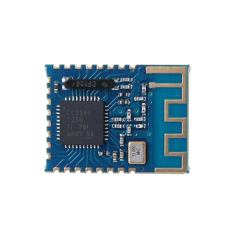 そよ風ペレグリネーション動物Hariier HM-11 Bluetooth 4.0モジュール CC2541 JDY-08 BLE シリアルトランスミッションモジュール RTC IO Z07 ドロップシップ