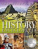 The Kingfisher History Encyclopedia (Kingfisher Encyclopedias)