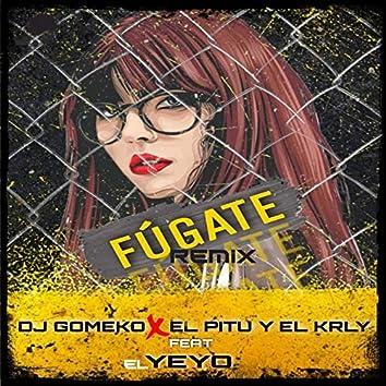 Fugate (Remix)
