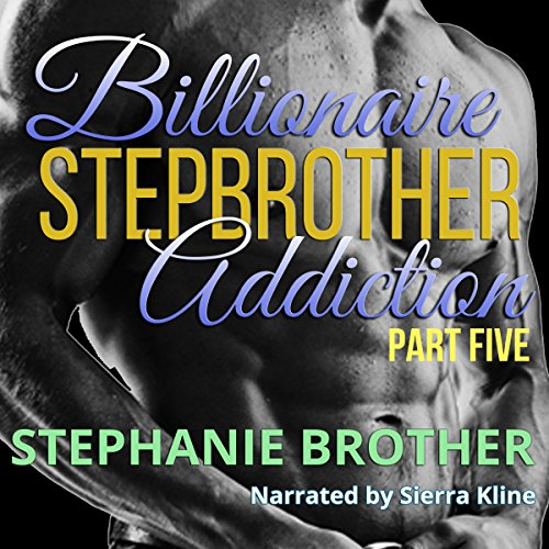 Billionaire Stepbrother cover art