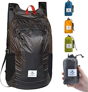 small daypack for travel