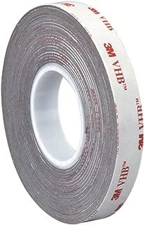 3M VHB Tape RP32 0.75 in Width x 5 yd Length (1 Roll)
