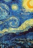 Cuaderno del profesor 2020 2021: planificación práctica para docentes | agenda, planificador semanal, evaluación académica, hojas de asistencia, vista... A4, ilustrado: la escuela alrededor del mundo