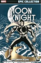 Best new moon knight comic Reviews