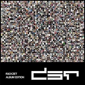 Album Edition