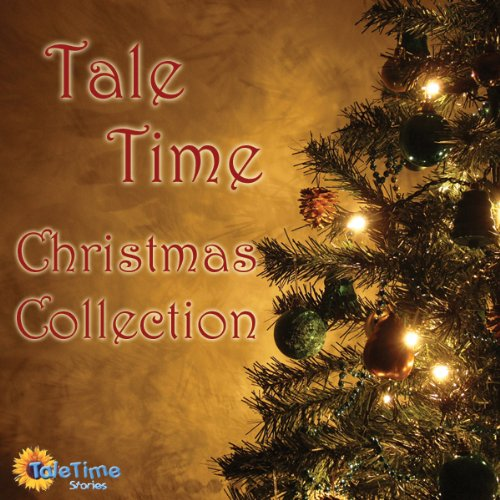 Tale Time Christmas Collection audiobook cover art