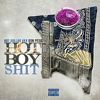 Hot Boy Shit - Single