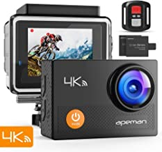 Best sports action camera accessories Reviews