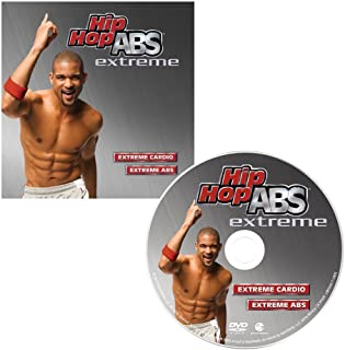 fat burning cardio level 2 hip hop abs