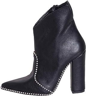 0d46611fec Amazon.it: tronchetti - Scarpe col tacco / Scarpe da donna: Scarpe e ...