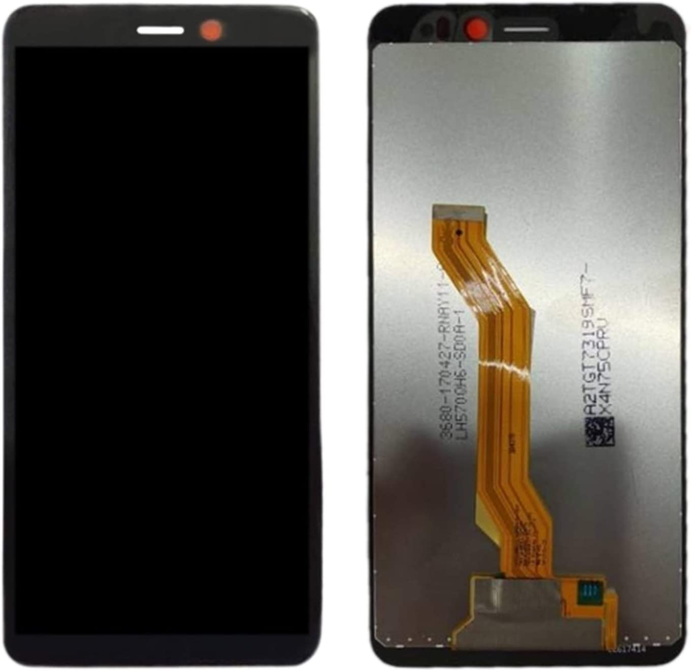 70% OFF Outlet WSDSB LCD Screen Max 60% OFF Replacement Fit HTC and for U12 Digi