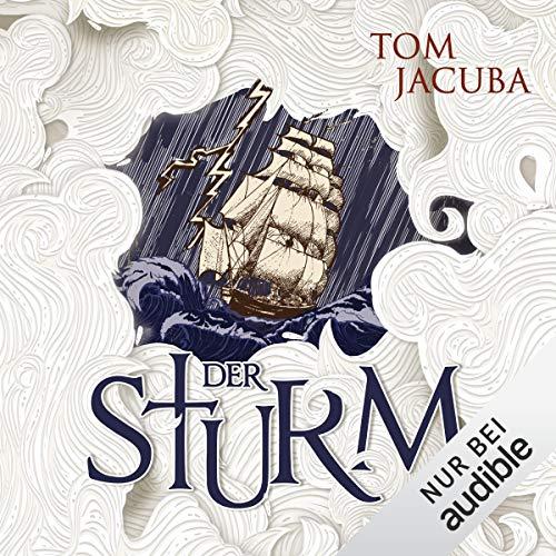 Der Sturm Titelbild