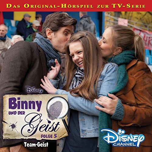 Binny Und Der Geist Hörbuch Reihe Audiblede