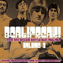 Beatfreak 3: Rare & Obscure British Beat / Various
