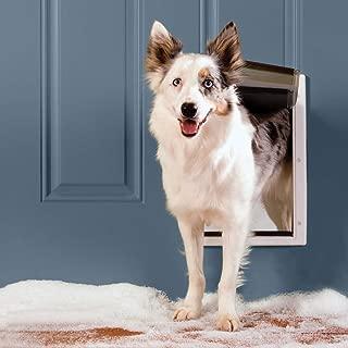 energy efficient pet doors