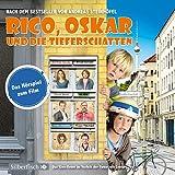 Rico, Oskar 1: Rico, Oskar und die Tieferschatten - Das Filmhörspiel: 2 CDs