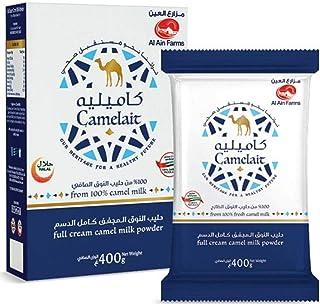 CAMELAIT Full Cream Camel Milk Powder 400grams