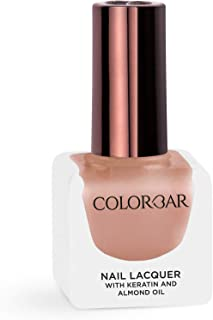 Colorbar Nail Lacquer, Affection, 12 ml