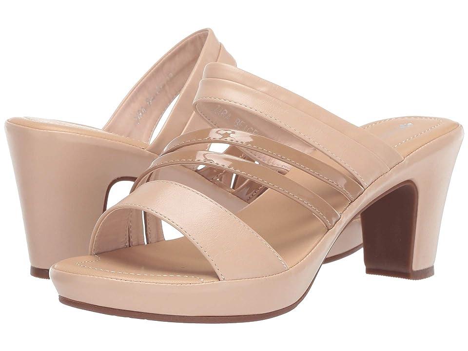 PATRIZIA Zira (Beige) Women's Shoes