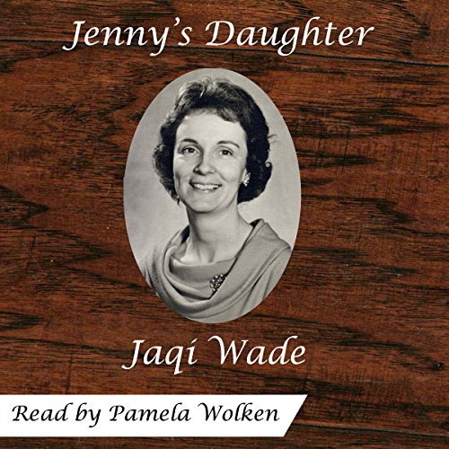 Jenny's Daughter audiobook cover art