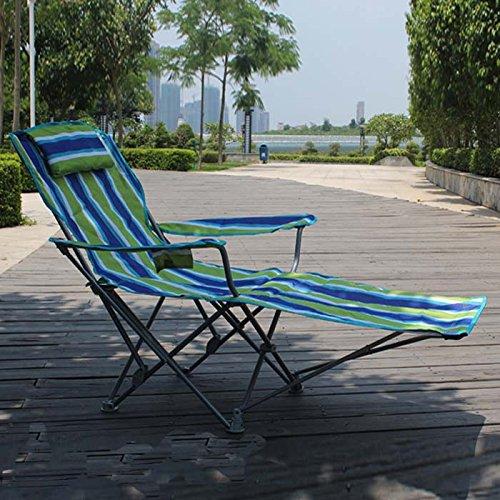 Tempo libero Lounges pranzo Sedie da esterno Beach Sedie pesca