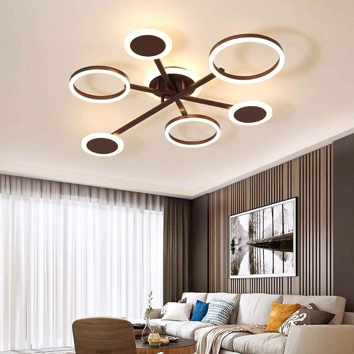 安全オッズ上がるLEDシーリングライト、リモコン付きのモダンなアクリルフラッシュマウント天井ランプ、リビングルームのための2700-6500K調光可能な天井照明器具,D