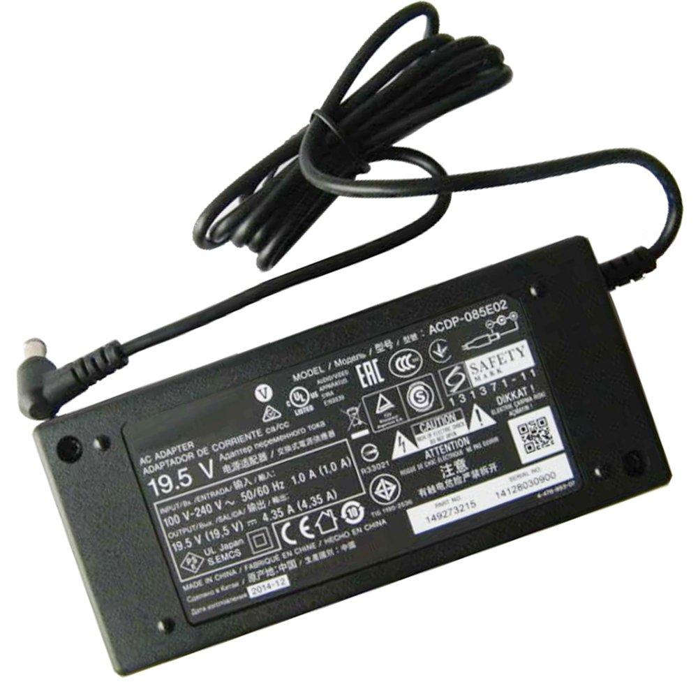 Sony Bravia Adaptador de Fuente de alimentación ACDP-160A1A ACDP-160A1B ACDP160E01 APDP-160A1 B para Sony 1-493-180-11 1-493-180-13: Amazon.es: Electrónica