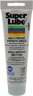Super Lube 21030 Synthetische Grease (NLGI 2), 3 oz tube van Super Lube