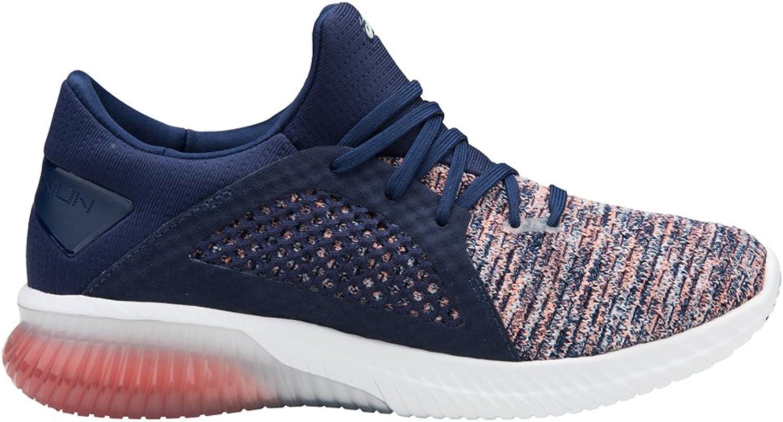 ASICS Women's GelKenun Knit Running shoes T882N