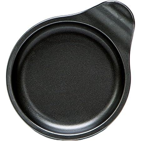 高木金属 目玉焼き プレート オーブントースター用 フッ素Wコート 日本製 デュアルプラス FW-MP