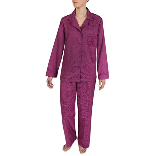 Brushed Back Satin Pajamas  Amazon.com 3e58681e9