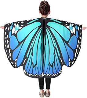 Best teenage girl butterfly costume Reviews