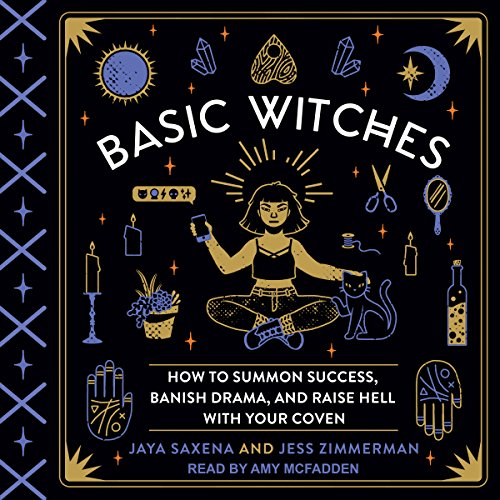 Basic Witches cover art