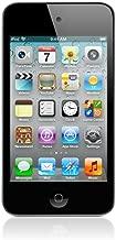 Apple iPod Touch 4th Generation, 16GB, Black (Refurbished)