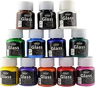 Best heat resistant glass paint Reviews