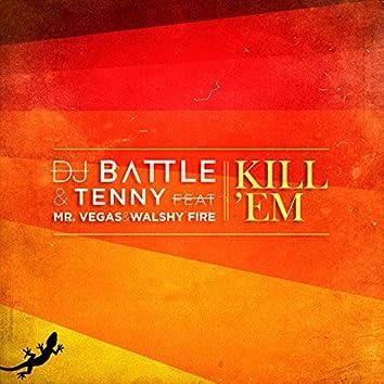 Kill'em (Radio Edit)