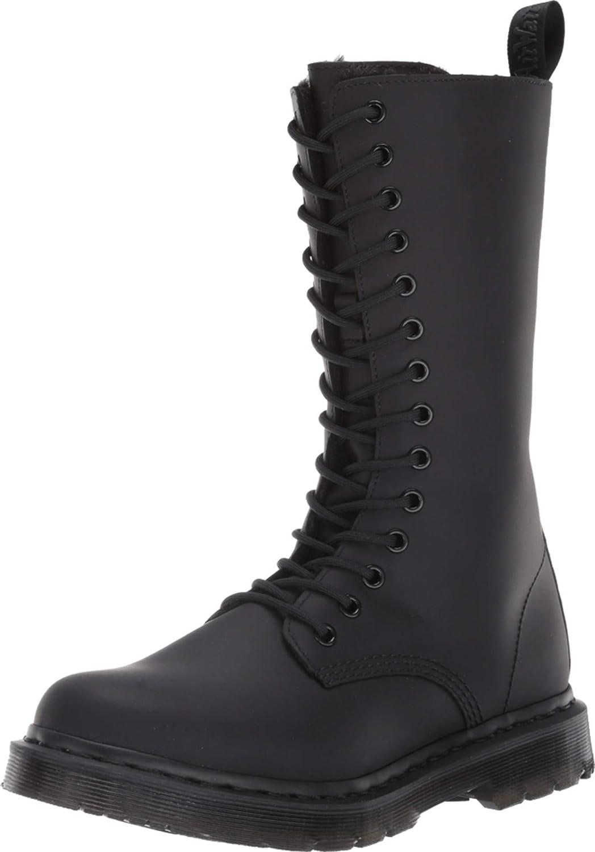dr martens winter boots