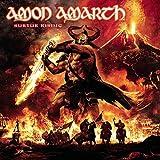 Songtexte von Amon Amarth - Surtur Rising