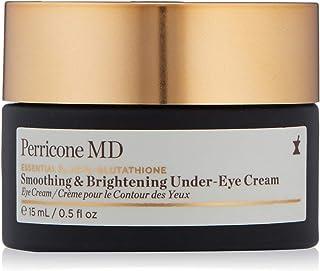 Perricone MD Essential Fx Acyl-Glutathione Smoothing & Brightening Under-Eye Cream 0.5 oz