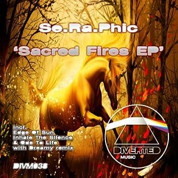 Sacred Fires EP