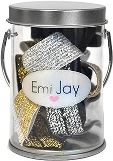 EMI Jay 迷你水桶闪光 8 种弹性带