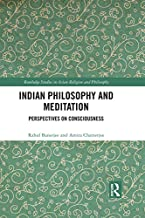 Best indian philosophy and meditation perspectives on consciousness Reviews