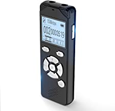 Best covert digital recorder Reviews