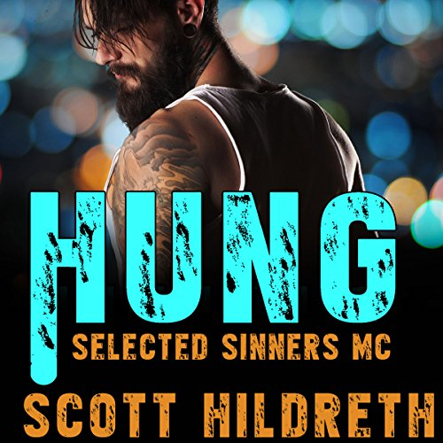 Hung audiobook cover art
