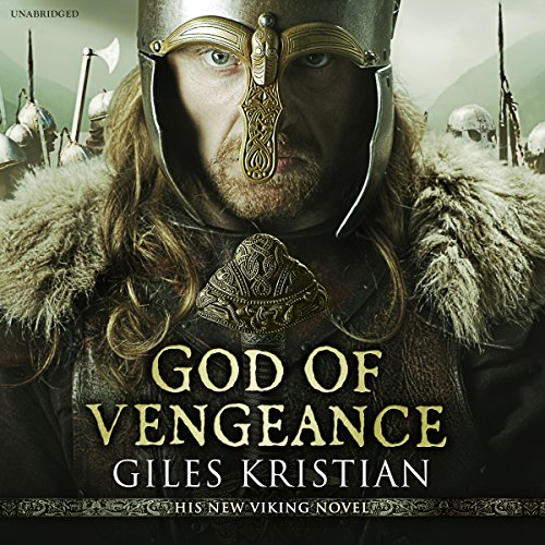 God of Vengeance cover art