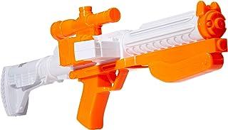 Rubie's Star Wars Clone Wars Trooper Blaster, White/Orange