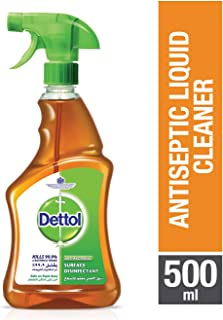 Dettol Anti-bacterial Surface Disinfectant Trigger - Pack of 3 Pcs (3 x 500ml)