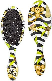 Wet Brush Hair Brush Sweet Treat Kids Detangler with Soft IntelliFlex Bristles, Detangling Hairbrush for All Hair Types –...