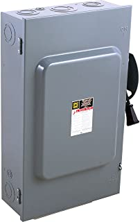 Best square d 200 amp 3 phase disconnect Reviews